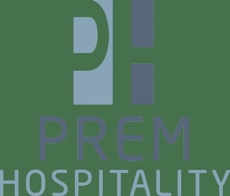 PREM Hospitality Logo