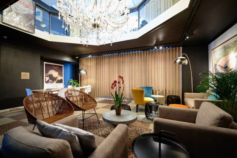Leopold Hotel Oostende, België